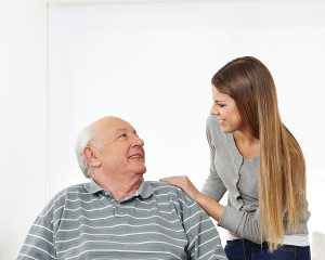 Senior Care in Dix Hills NY