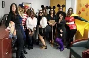 Home Care Huntington NY - Star Multi Care Celebrates Halloween in Style