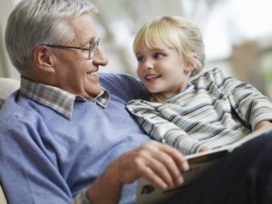 Senior Care Manhasset NY - Explaining Alzheimer's Disease to Your Children