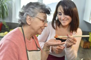 Home Care Floral Park NY - How Can You Make Meals Easier for Your Senior Family Member?