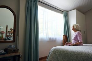 Senior Care Stonybrook NY - Helping Seniors Overcome the Winter Blues