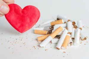 Elderly Care Stonybrook NY - Tips to Help an Elderly Adult Quit Smoking