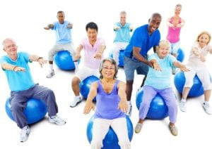 Home Care Dix Hills NY - Several States Are Coming Up With Fun Ways for Seniors to Stay Mobile
