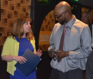 Extended Family Care Hosts Reception Honoring The Pa Direct Care