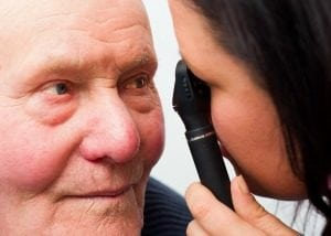 Homecare Norhtport NY - Is Your Parent at Increased Risk for Cataracts?