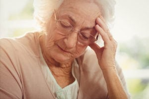 Senior Care Massapequa NY - Can Concussions Cause Complications?