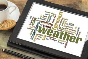 Home Care Services Stonybrook NY - Preparing Your Parent's Home for a Weather Emergency