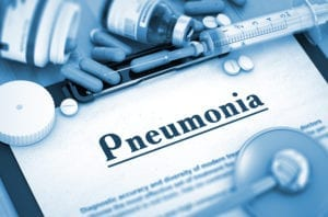 Home Health Care Northport NY - Symptoms of Pneumonia in Aging Adults