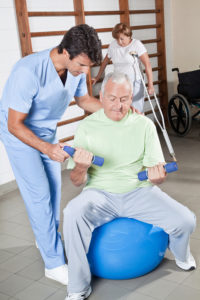 Elderly Care Massapequa NY - Encouraging Your Senior to Get Active Again After Hip Surgery