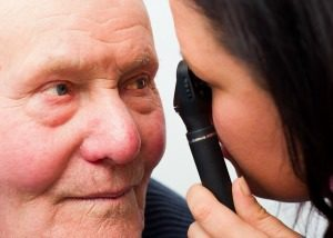 Homecare Massapequa NY - Five Possible Signs of an Eye Injury