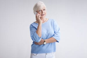 Home Care Services Huntington NY - Four Tips for Caring for Your Senior from Far Away