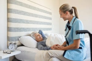 Get Started with Home Care in Ontario, Ohio with Central Star Home Health Services