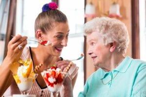 Elder Care Floral Park NY - Five Reasons for Your Senior to Embrace Elder Care