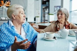Home Care Huntington NY - Tips to Help Spark Interest in Eating