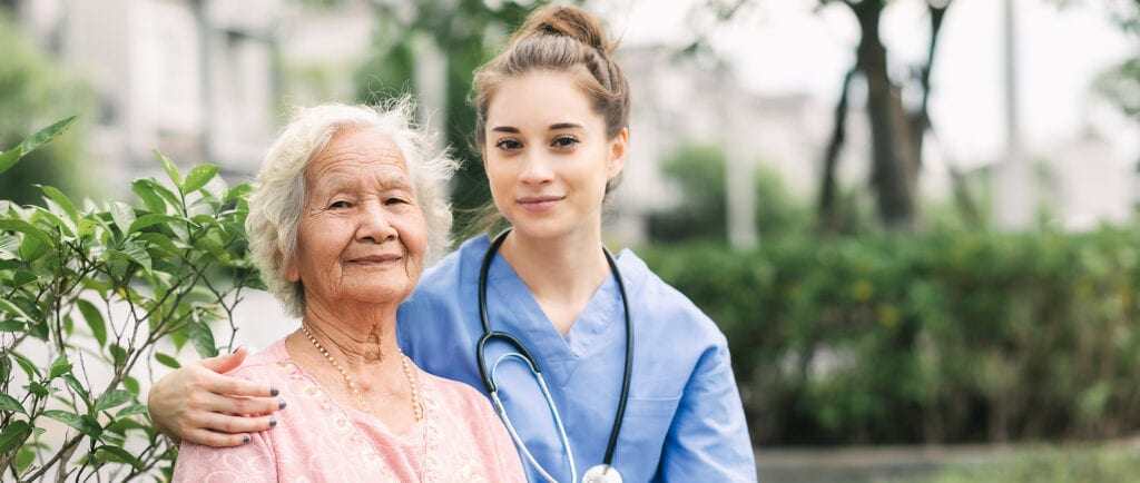 Get Started with Home Care in Melville NY