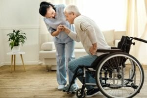 Home Care Dix Hills NY - Tailoring Home Care Plans After a Stroke