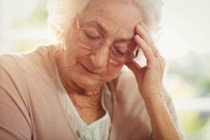Elderly Care Stonybrook NY - Why Is Your Parent Dizzy?