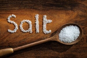 Caregiver Northport NY - Four Ideas for Cutting Your Senior's Salt Intake