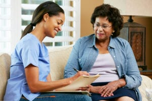 Home Health Care Huntington NY - Three Tips on Choosing the Right Home Health Care Provider for Your Elderly Mom
