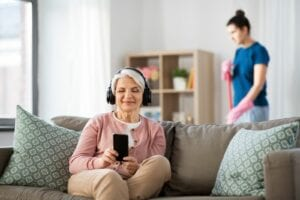 Caregiver Dix Hills NY - Communication Tips for Long-Distance Caregivers