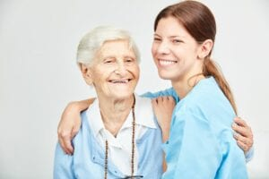 Home Health Care Rockville Center NY - Hiring a Home Health Care Aide for Mom Should Always Include Her in the Process