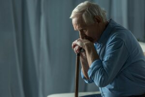 Elderly Care Rockville Center NY - What Type of Depression Might Your Elderly Loved One Have?