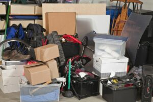 Elder Care Dix Hills NY - Three Areas to Declutter for a Cause this February