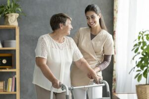 Homecare Manhasset NY - Persistence Is a Key to Recovery and Family Caregivers Can Burn Out Just Trying to Help