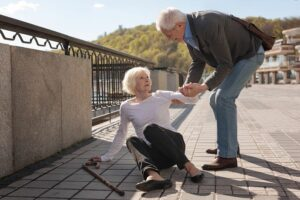 Homecare Rockville Center NY - Health Issues that Can Lead to a Fall for Your Senior
