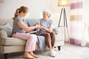Elder Care Northport NY - Elder Care Tips Crohn's Management