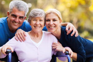 Home Care Plainview NY - Home Care Tips to Communicate with a Difficult Senior