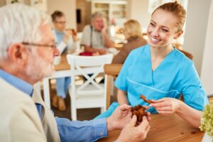 Home Health Care Huntington NY - Use Home Health Care to Recover After Heart Surgery
