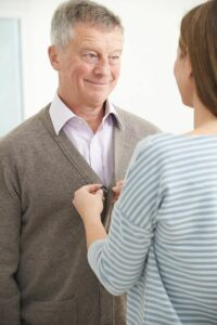 Home Care Manhasset NY - Home Care: Things That Can Make Dressing Easier For Seniors